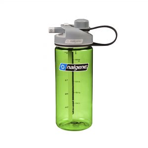 Butelka NALGENE Multi-Drink 600 ml BPA FREE Zielony