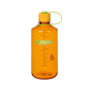 Butelka NALGENE NM Narrow Mouth 1000 ml BPA FREE Pomarańczowy