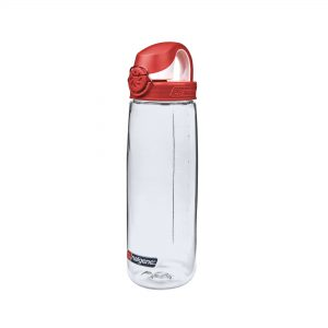 Butelka NALGENE OTF - On-the-fly 650 ml BPA FREE Czerwona nakrętka