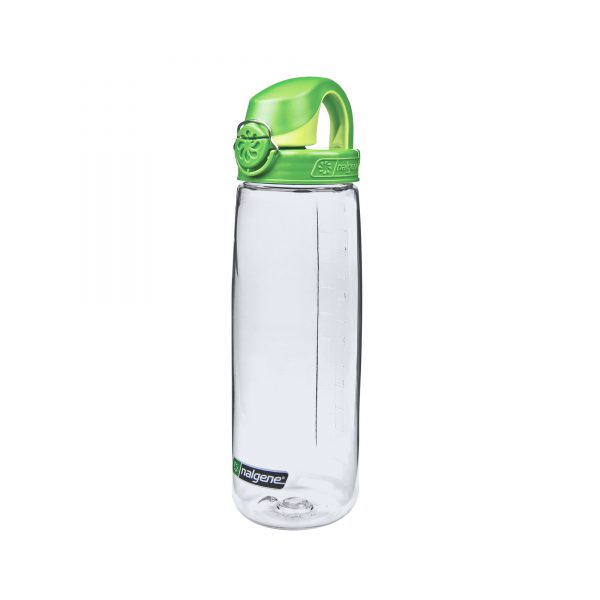Butelka NALGENE OTF - On-the-fly 650 ml BPA FREE Zielona nakrętka