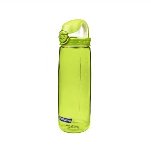 Butelka NALGENE OTF - On-the-fly 650 ml BPA FREE Zielony