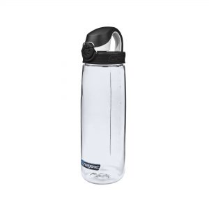 Butelka NALGENE OTF - On-the-fly 650 ml BPA FREE Czarna nakrętka