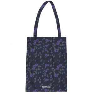 Torba na zakupy Packable Regatta Tote Bag granatowa