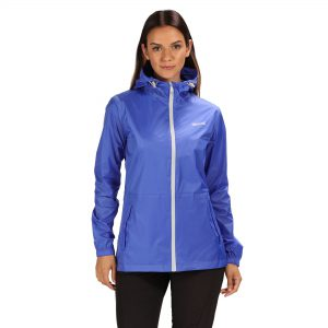 Damska Kurtka REGATTA Pk It Jacket III lawendowa